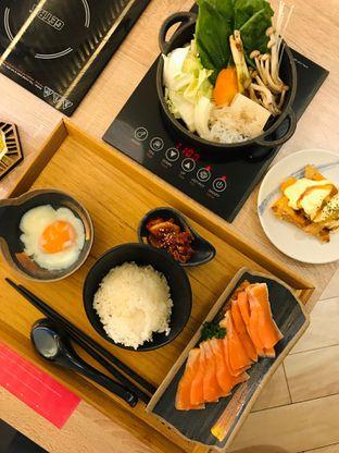 Foto - Makanan di Isshin oleh @stelmaris