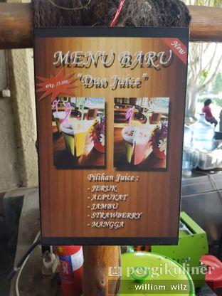 Foto review Aneka Juice De'Ranch oleh William Wilz 3