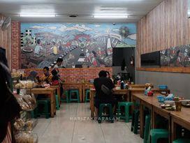 foto Soto Kuning A'Adam Khas Bogor