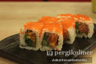 Foto 2 - Makanan di Mori Express oleh Jakartarandomeats