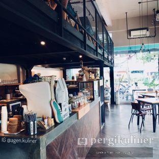 Foto 3 - Interior(Bar) di Toska oleh @agen.kuliner 🕵🏻♀️ | Cynthia Fransiska