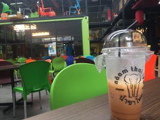 Foto - Makanan di Naam Thai Tea oleh Frans