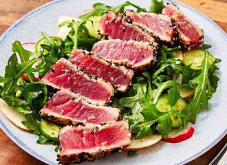 5 Manfaat Ikan Tuna yang Tak Terduga Bagi Kesehatan