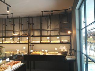 Foto 7 - Interior di Harliman Boulangerie oleh D L