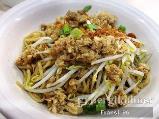 Foto 1 - Makanan di Bakmi Bangka Amin oleh Fransiscus
