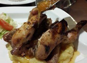 5 Olahan Ayam Enak di Bandung yang Rasanya Ngangenin