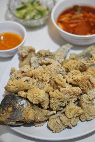 Foto 4 - Makanan(Gurame Asam Manis) di Bakmi Salemba 43 oleh Yenni Tanoyo