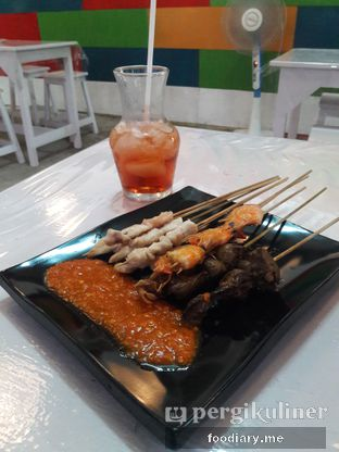 Foto 3 - Makanan di Kang Cabe oleh @foodiaryme   Khey & Farhan