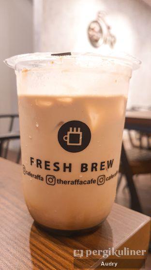 Foto review Raffa Cafe & Coffee oleh Audry Arifin @makanbarengodri 2