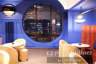 Foto 2 - Interior di Mare Nostrum - Grand Sahid Jaya Hotel oleh Jessica Sisy