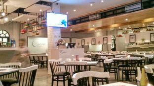 Foto review D'llyst Restaurant & Cafe oleh Indra Hadian Tjua 1