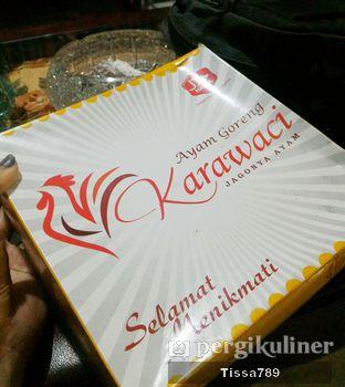 Foto 1 - Makanan di Ayam Goreng Karawaci oleh Tissa Kemala