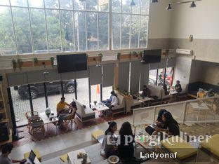 Foto 3 - Interior di Kopi Praja oleh Ladyonaf @placetogoandeat