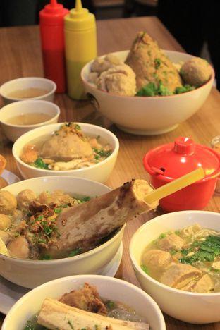 Foto 24 - Makanan di Bakso Kemon oleh Prido ZH