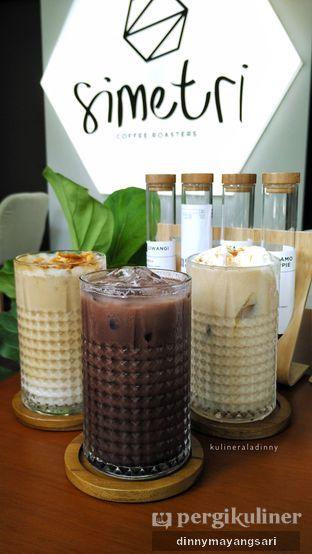 Foto 1 - Makanan di Simetri Coffee Roasters oleh dinny mayangsari