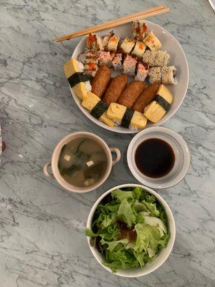 Foto - Makanan di Genki Sushi oleh Isabella Chandra