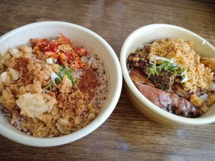 Foto 1 - Makanan di Donburi Ichiya oleh @egabrielapriska