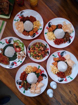 Foto 9 - Makanan di Si Mbok oleh Chris Chan