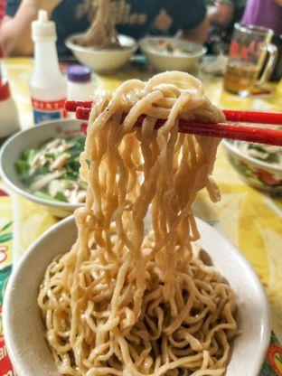 Foto 1 - Makanan di Mie Ayam Acing oleh Carolin Lim