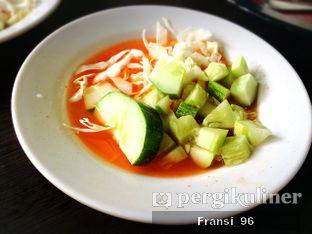 Foto 3 - Makanan di Sate Palmerah / Kim Tek oleh Fransiscus