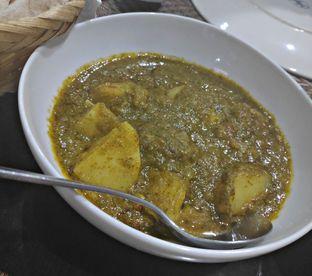 Foto 2 - Makanan(Aloo Palak) di Taste Of India oleh Nathania Kusuma