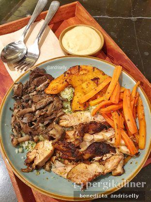 Foto 3 - Makanan di Supergrain oleh ig: @andriselly