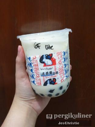 Foto review Heycha oleh JC Wen 1