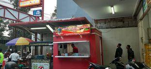 Foto 4 - Eksterior(Booth) di Martabak Yasmine Raos oleh Rahmat Kurniawan Nugraha