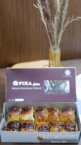 Foto review Fika Cakes oleh Deasy Lim 2