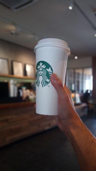 Foto 2 - Makanan di Starbucks Coffee oleh Chandra H C