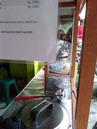 Foto review Mie Ayam Bakso Mono oleh Erika  Amandasari 4