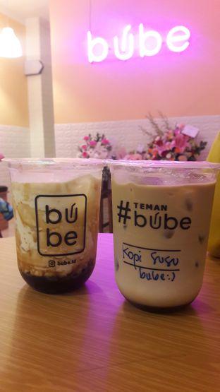 Foto 1 - Makanan di Bube oleh Risyah Acha