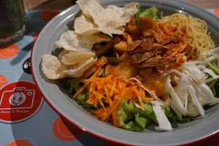Foto 1 - Makanan di Gopek Restaurant oleh yudistira ishak abrar