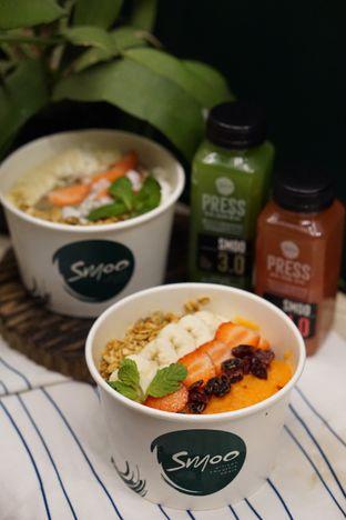 Foto 4 - Makanan di Smoo Bowls oleh Belly Culinary