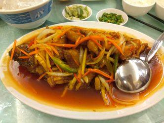 Foto Makanan di Liyen Restaurant