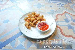 Foto review Arterie Art & Eatery oleh Fahmi Adimara 19