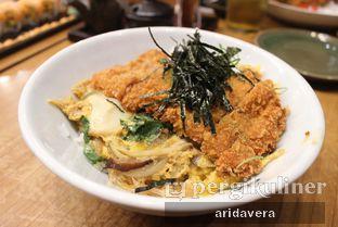 Foto 1 - Makanan(Chicken Teriyaki Don) di Miyagi oleh Vera Arida