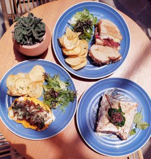 Foto 1 - Makanan di Hasea Eatery oleh Ro vy