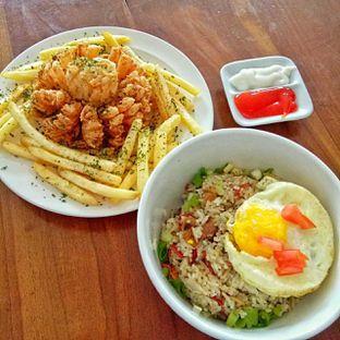 Foto 7 - Makanan di Kolibrew oleh duocicip