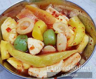 Foto - Makanan di Asinan Lan Jin oleh Asiong Lie @makanajadah