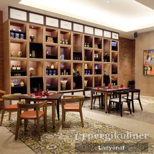 Foto 11 - Interior di Sapori Deli - Fairmont Jakarta oleh Ladyonaf @placetogoandeat