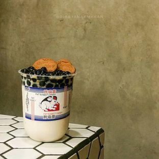 Foto - Makanan di Fat Straw oleh Nicole || @diaryanakmakan