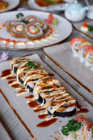 Foto 25 - Makanan di Sushi Itoph oleh yudistira ishak abrar