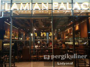 Foto 4 - Eksterior di Lamian Palace oleh Ladyonaf @placetogoandeat