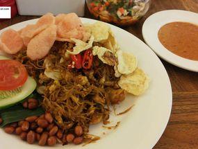 Foto Kafe Betawi First