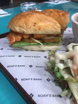 Foto 5 - Makanan di Noah's Barn oleh Wawa | IG : @foodwaw
