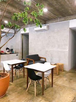 Foto 9 - Interior di Mineral Cafe oleh yudistira ishak abrar