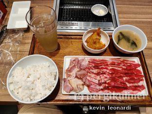 Foto - Makanan di Yakiniku Like oleh Kevin Leonardi @makancengli