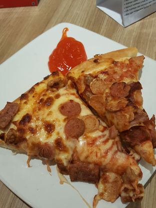 Foto review Pizza Hut oleh Stallone Tjia (@Stallonation) 3