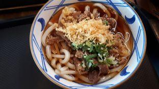 Foto - Makanan di Marugame Udon oleh Alvin Johanes